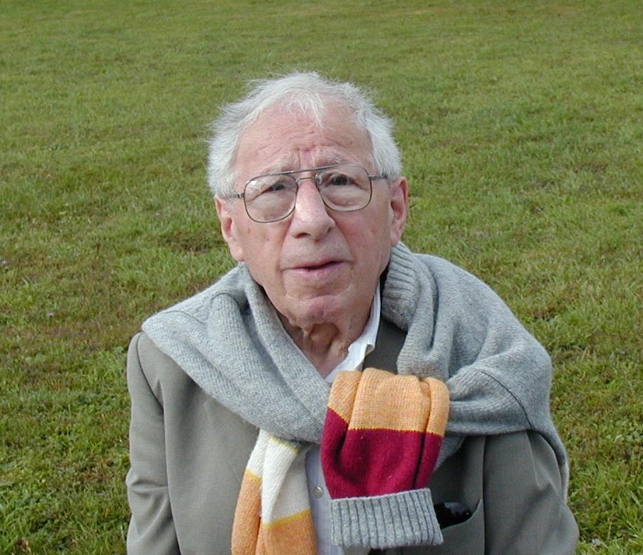 Ein Leben lang gekämpft! – Adolphe Low in hohem Alter verstorben